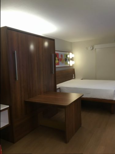Pop Century Refurb Room