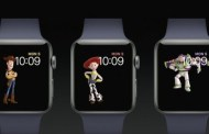 New Apple Watch Toy Story Interface Announced Today