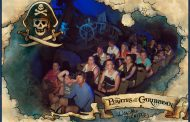Pirates of the Caribbean Adds On-Ride Photo and Returns Talking Skull