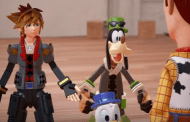 #D23Expo Level Up! Panel Showcases Disney's Upcoming Games Line-up Including Toy Story World for Kingdom Hearts III