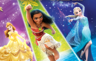 'Dare to Dream' with Disney on Ice's Next Show