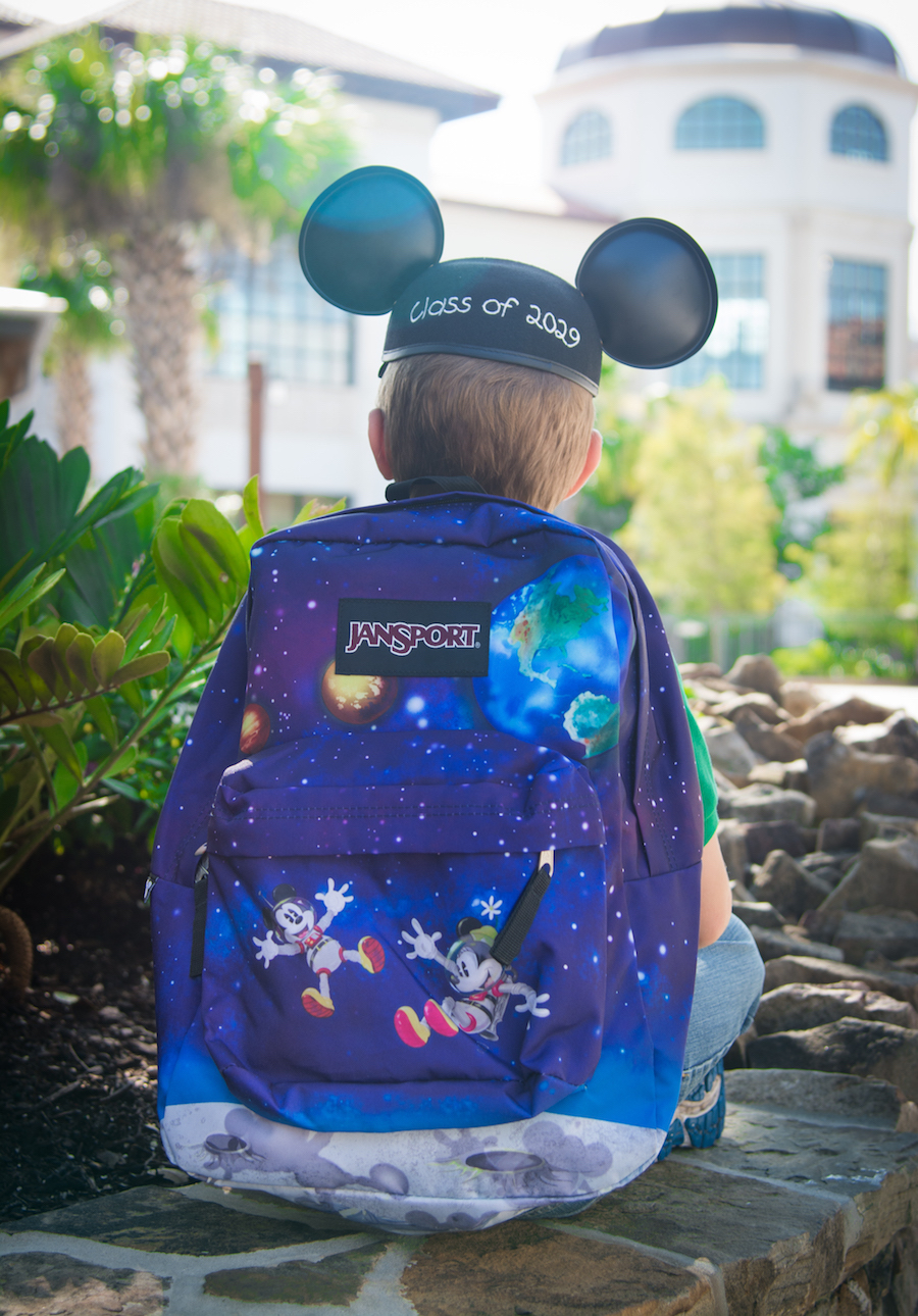 Disney Springs Has All the Fashions You Need to go Back-to-School in Style