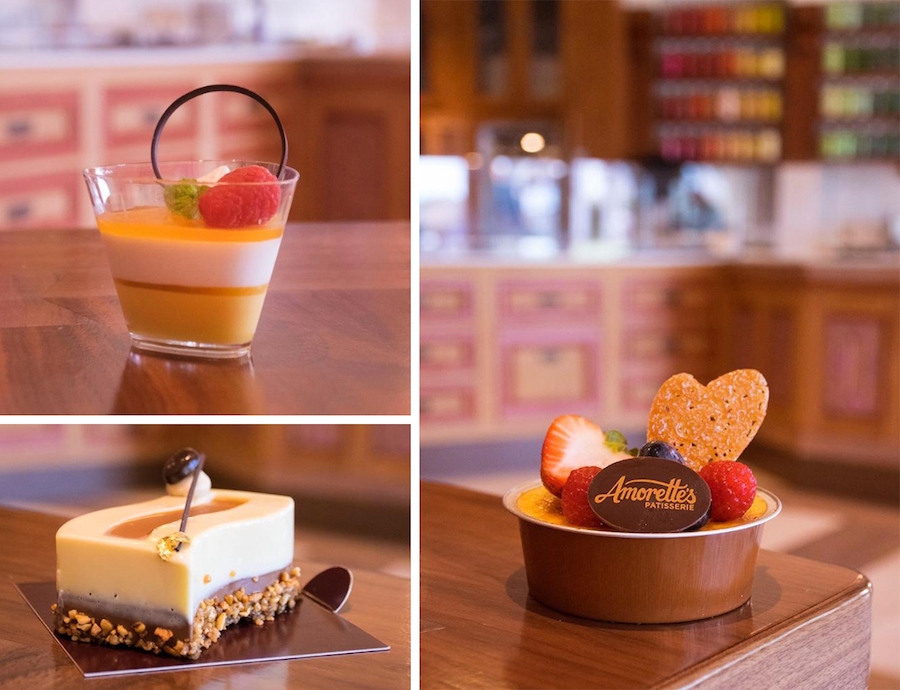 Delight Your Sugar Tooth This Month at Walt Disney World Resort