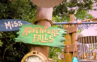 Miss Adventure Falls Will Be A Big Hit for the Little Ones in Your Family