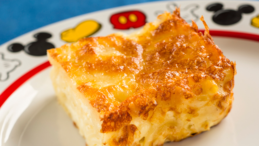 Eat Your Way Around the World Showcase For $5 Per International Pavilion