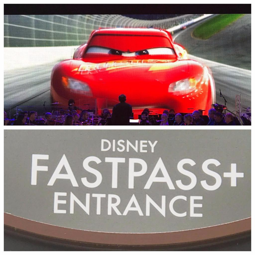 The Music of Pixar Live! Now Available for FastPass+