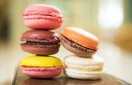 Raspberry Macarons Recipe From Disney Fantasy's Sweet On You