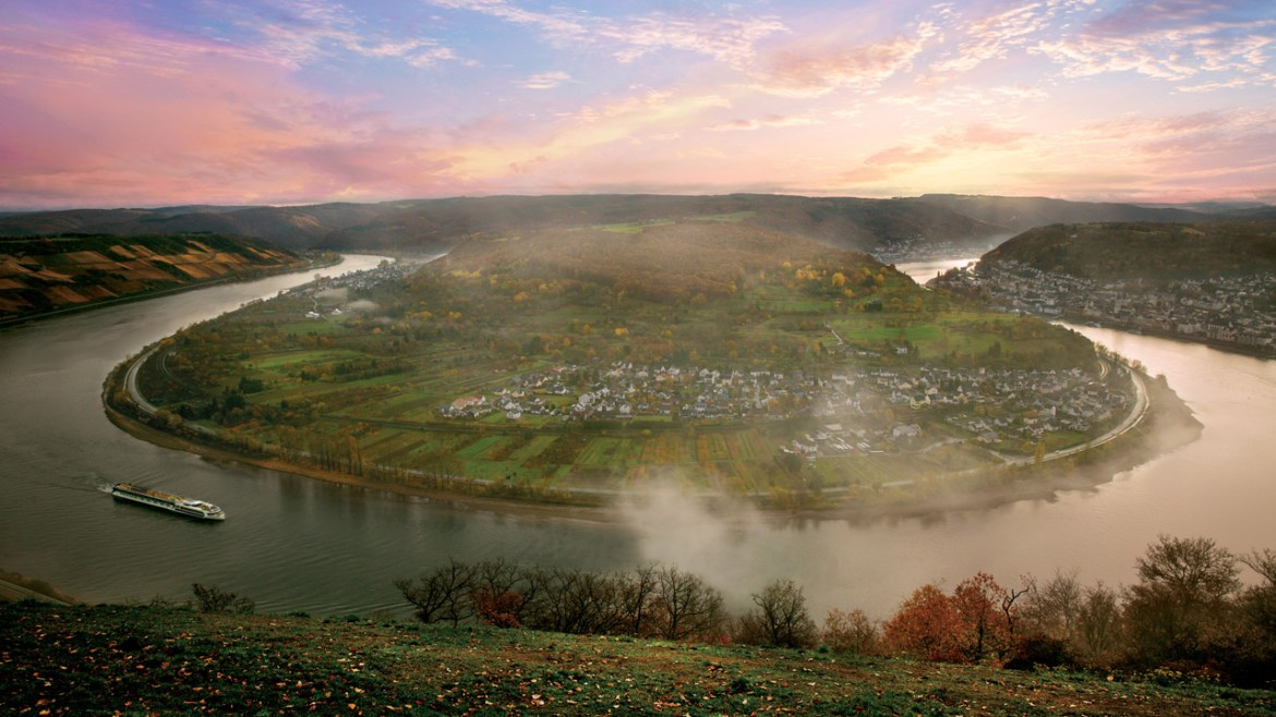 Adventures by Disney's Rhine River Cruise Offers Incredible Activities for the Whole Family