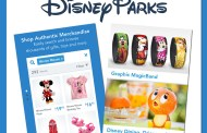 Shop Disney Parks Mobile App Offering 25% Off For Next Four Days