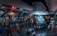 Details on New Star Wars-themed Resort Begin to Emerge