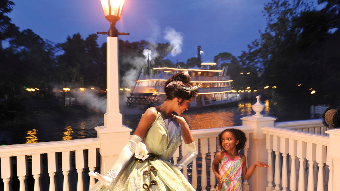 Liberty Square Riverboat Closed For Refurbishment Until August 10th