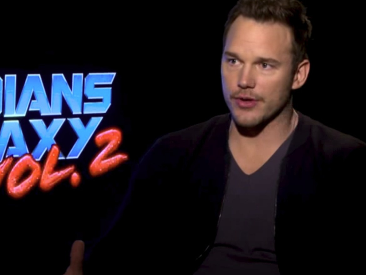 Cast of Guardians of the Galaxy Sound Off About Mission:BREAKOUT! In New Video Clip