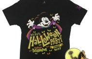 Mickey's Halloween Party Merchandise Has Arrived at Disneyland
