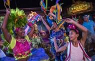 Celebrate 'Carnaval' at Disney's Animal Kingdom
