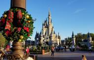 It's Beginning to Look a Lot Like Christmas at the Magic Kingdom!