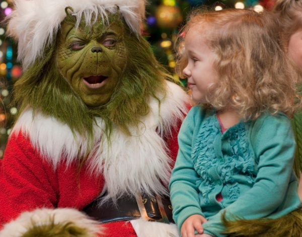 Universal Orlando Holidays Celebration Dates Announced