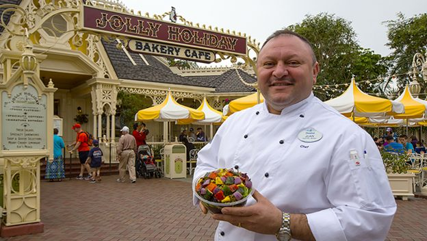 Disney Receives Recognition for Allergy-friendly Food Options