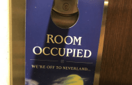 'Do Not Disturb' Signs Being Removed From Walt Disney World Resort Rooms