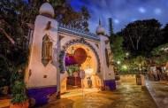 Is Aladdin's Oasis Returning to Disneyland?