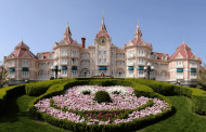 Where to Stay at Disneyland Paris
