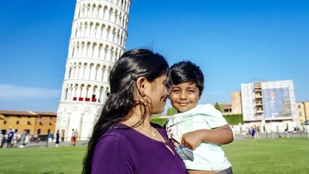 Explore Italy on a European Disney Cruise