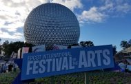 You Must Check Out These Exhibits at the 2018 Epcot International Festival of the Arts