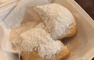 Port Orleans French Quarter Now Has Gingerbread SpiceBeignets