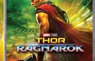 Thor: Ragnarok Home Release Dates Announced