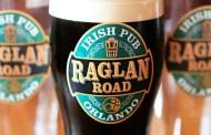 Raglan Road at Disney Springs Receives Several Prestigious Awards