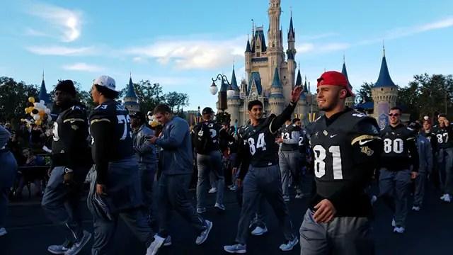 ESPN's College Gameday To Finally Visit Orlando