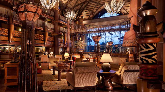 Disney World Room Only offer for 2020 – Save Up to 25%