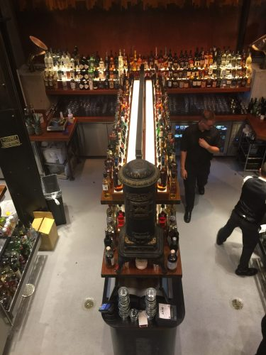 Now Open: The Edison at Disney Springs! 6