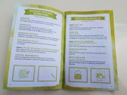 Passport Pages 2 & 3
