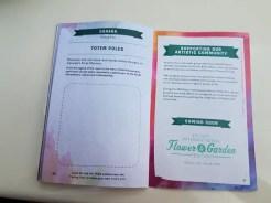 Passport Page 36 & 37
