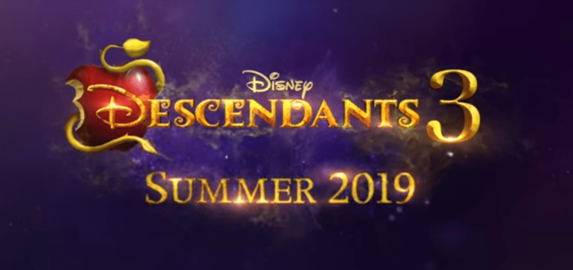 First Look At Cheyenne Jackson As Hades in Descendants 3