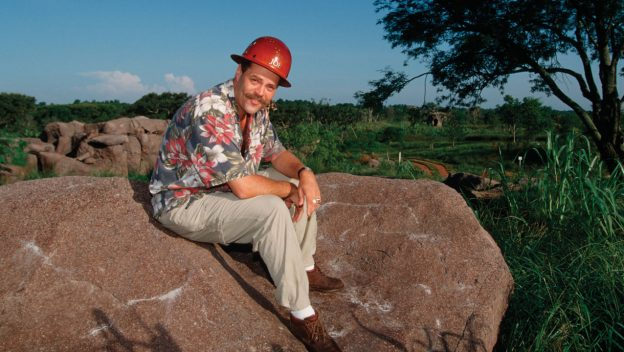 Joe Rohde shares why he is retiring from Disney and what is next