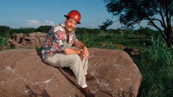 Joe Rohde shares why he is retiring from Disney and what is next 1