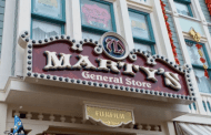 Marty's General Store is Now Open at Hong Kong Disneyland