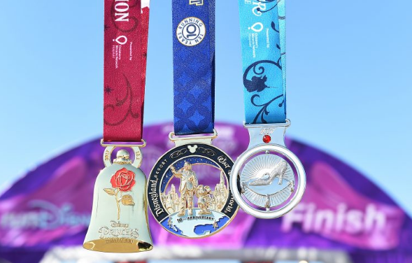 Registration Now Open for Select runDisney Events