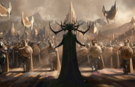 Review of 'Thor: Ragnarok' DVD