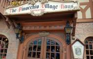 The Flatbread of the Month at Pinocchio Village Haus Will Put Some Spice in Your Step