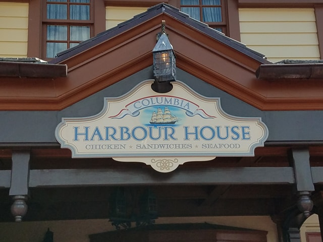 Columbia Harbor House Introduces New Menu Items