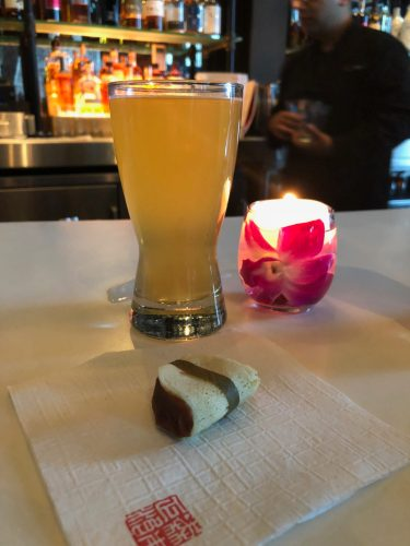 Review: Morimoto Sakura Festival – Crooked Can Happy Hour! 13