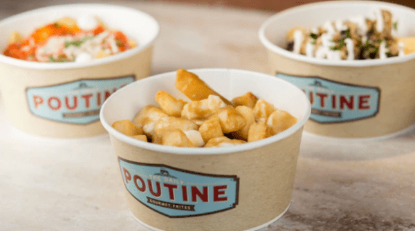 """Disney Springs """"The Daily Poutine"""" Quick Service Reopens! 1"""