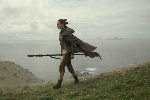 Disney Announces Star Wars Film Hiatus After Star Wars: Episode IX