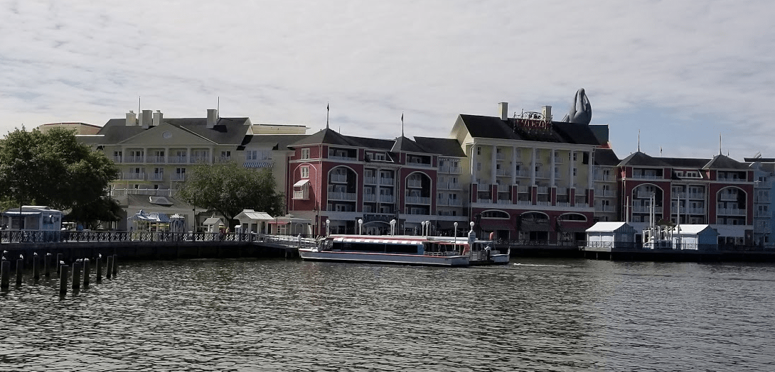 Friendship Boat Service to Hollywood Studios to Temporarily Close Next Month