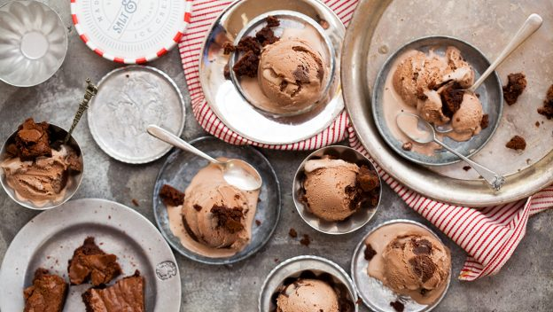 Salt & Straw is Coming to Downtown Disney!