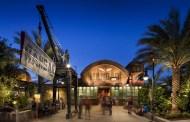 Jock Lindsey's Hangar Bar reopens at Disney Springs