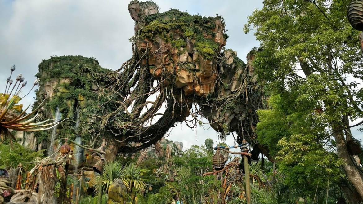 Animal Kingdom's Na'vi River Journey Remains Closed for a Third Day