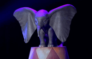 Disney has Revealed Tim Burton's Dumbo First Look Image and Footage